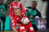 Ponturi Oostende-Cercle Brugge fotbal 03-august-2019 Jupiler League
