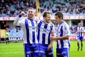 Ponturi Orebro SK vs IFK Goteborg 05-august-2019 Allsvenskan
