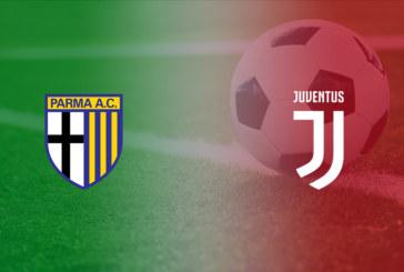 Ponturi Parma – Juventus fotbal 24-august-2019 Italia Serie A