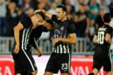 Ponturi Partizan-Molde fotbal 22-august-2019 Liga Europa