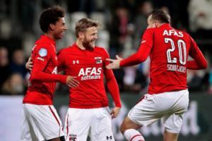 Ponturi RKC Waalwijk vs AZ Alkmaar 11-august-2019 Eredivisie
