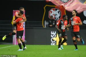 Ponturi Rennes-Brest fotbal 08-februarie-2020 Ligue 1