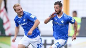 Ponturi Hannover - Darmstadt fotbal 07-mai-2021 2.Bundesliga