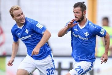 Ponturi SV Darmstadt 98 vs Holstein Kiel 04-august-2019 2. Bundesliga