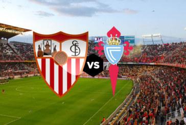 Ponturi Sevilla – Celta Vigo fotbal 30-august-2019 Spania Primera
