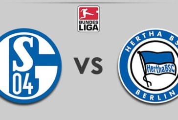 Ponturi Schalke vs Hertha Berlin fotbal 31 august 2019 Bundesliga Germania