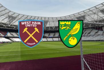 Ponturi West Ham vs Norwich fotbal 31 august 2019 Premier League Anglia