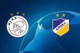 Ponturi Ajax Amsterdam-APOEL fotbal 28-august-2019 retur playoff Champions League
