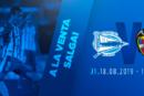 Ponturi Alaves-Levante fotbal 18-august-2019 Spania La Liga