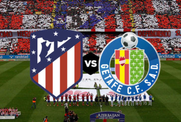Ponturi Atletico Madrid vs Getafe fotbal 18 august 2019 La Liga Spania