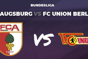 Ponturi Augsburg-Union Berlin fotbal 24-august-2019 Bundesliga