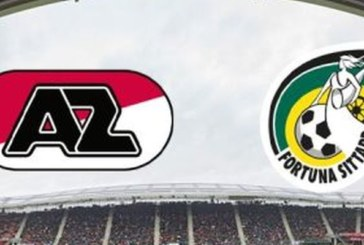 Ponturi AZ Alkmaar vs Fortuna Sittard fotbal 4 august 2019 Eredivisie Olanda