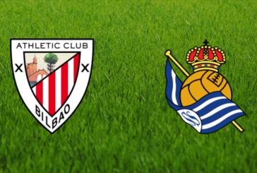 Ponturi Athletic Bilbao vs Real Sociedad fotbal 30 august 2019 La Liga Spania