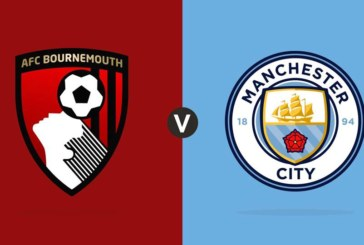 Ponturi Bournemouth-Manchester City fotbal 25-august-2019 Premier League