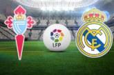 Ponturi Celta Vigo-Real Madrid fotbal 17 august-2019 La Liga