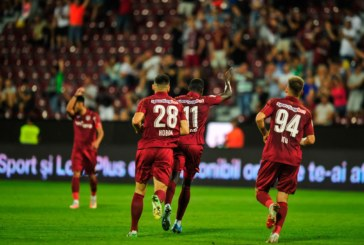 Ponturi Astra Giurgiu-CFR Cluj fotbal 31 august-2019 Liga 1