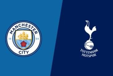 Ponturi Manchester City-Tottenham fotbal 17 august-2019 Premier League