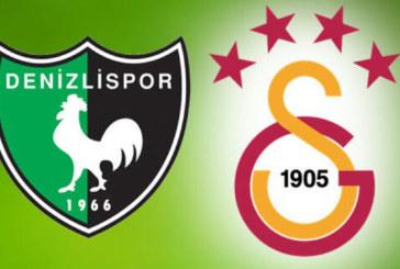 Ponturi Denizlispor-Galatasaray fotbal 16 august-2019 Superliga Turciei