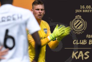 Ponturi Club Brugge-Eupen fotbal 16-august-2019 Belgia