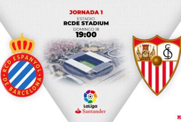 Ponturi Espanyol-Sevilla fotbal 18 august-2019 La Liga