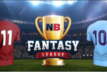 Fantasy League la Netbet!