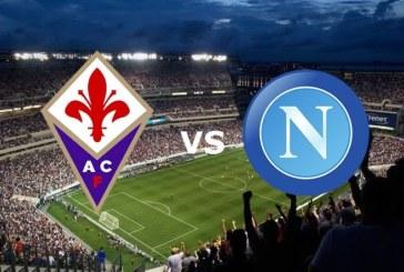 Ponturi Fiorentina-Napoli fotbal 24-august-2019 Serie A