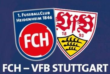 Ponturi Heidenheim vs VfB Stuttgart fotbal 4 august 2019 2.Bundesliga Germania