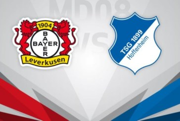 Ponturi Bayer Leverkusen vs Hoffenheim fotbal 31 august 2019 Bundesliga Germania