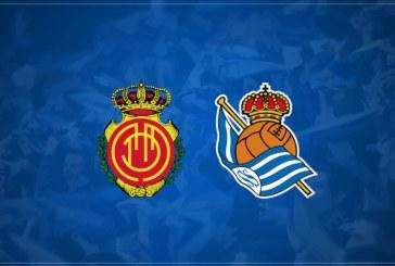 Ponturi Mallorca-Real Sociedad fotbal 25-august-2019 LaLiga