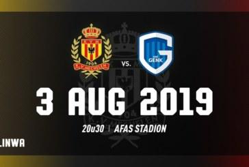 Ponturi KV Mechelen-Genk fotbal 3-august-2019 campionatul Belgiei