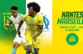 Ponturi Nantes-Marseille fotbal 17-august-2019 Ligue 1