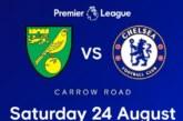 Ponturi Norwich-Chelsea fotbal 24-august-2019 Premier League