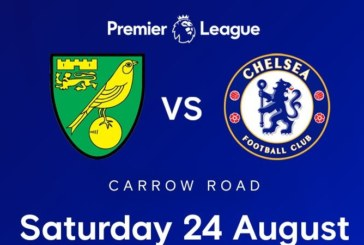 Ponturi Norwich-Chelsea fotbal 24-august-2019 Premier League
