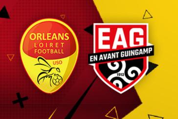 Ponturi Orleans vs Guingamp fotbal 13 august 2019 Cupa Ligii Franta