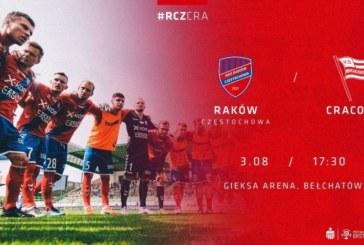 Ponturi Raków Czestochowa vs MKS Cracovia fotbal 3 august 2019 Ekstraklasa Polonia