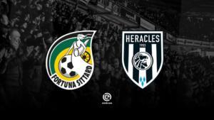 Ponturi Fortuna Sittard-Heracles fotbal 11-august-2019 Eredivisie