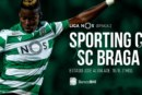 Ponturi Sporting Lisabona-Braga fotbal 18 august-2019 campionatul Portugaliei