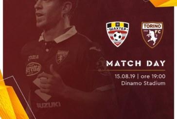 Ponturi Sahtior Soligorsk-Torino fotbal 15-august-2019 Preliminarii Europa League