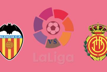 Ponturi Valencia-Mallorca fotbal 1-septembrie-2019 La Liga