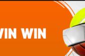 WIN-WIN cu 888Sport!