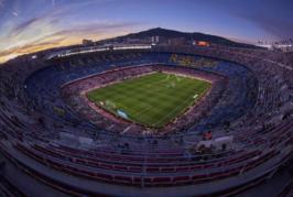 Top 10 cele mai mari stadioane de Fotbal