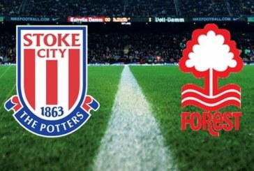 Ponturi Stoke vs Notingham Forest fotbal 27 septembrie 2019 Championship Anglia