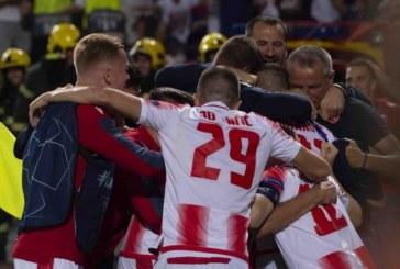 Ponturi Steaua Rosie Belgrad-Olympiakos fotbal 01-octombrie-2019 Champions League