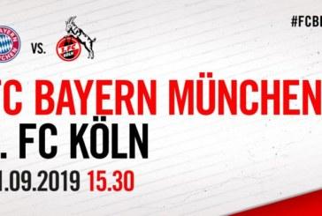 Ponturi Bayern vs Koln fotbal 21 septembrie 2019 Bundesliga Germania