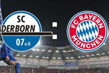 Ponturi Paderborn vs Bayern Munchen fotbal 28 septembrie 2019 Bundesliga Germania