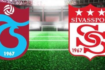 Ponturi Sivasspor vs Trabzonspor fotbal 23 septembrie 2019 Super Liga Turcia