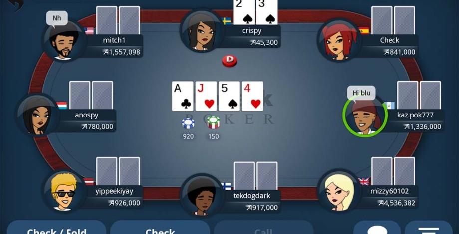 Bets sau pariurile Texas Holdem