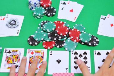 Cand se face split la Poker? Ce fac daca ajung in aceasta situatie?