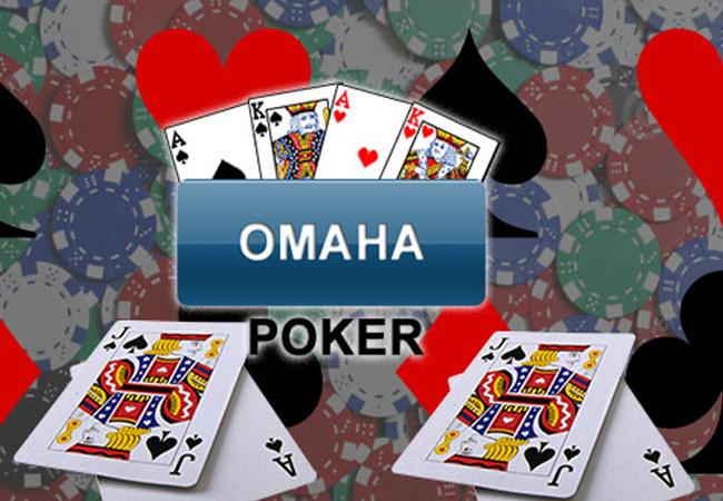 Ce este Omaha Poker