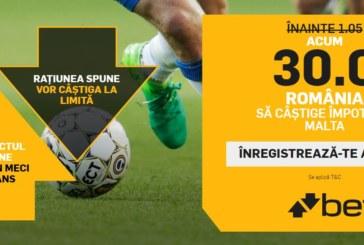 Cota zilei din fotbal de la Alyn – Duminica 08 Septembrie – Cota 2.05 – Castig potential 205 RON